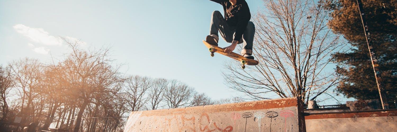 Top Skateboard Manufacturing Companies [List]