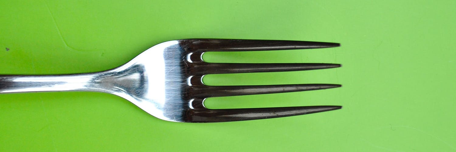 Industry fabrication dining and kitchen utensils