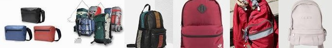 Backpacks - Spring x and Messenger Adidas | Anthony Repellent Shoulder School To The Bag collection