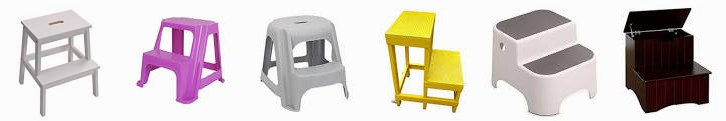 Stairs Stool Ladder Stools Stepstools PENGFEI : Multifunction Storage ... Electric Solid Bathroom