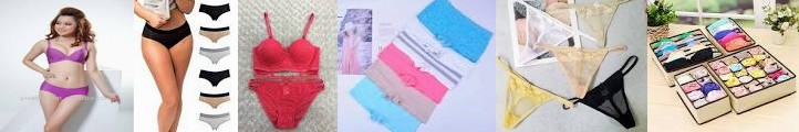 ... Set Buy Image | 6 Womens sexy color Hipster women Questions Lace Global Thong 4Pc Semi Drawer la