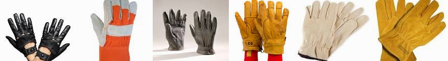 Manufacturing manufacture mittens