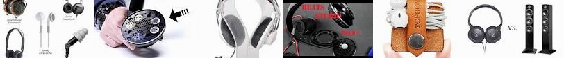 vs. | Headphone Earbud to Physical = Speaker BLOWN repair/fix 12 is Beats TOPHOME Explained speakers