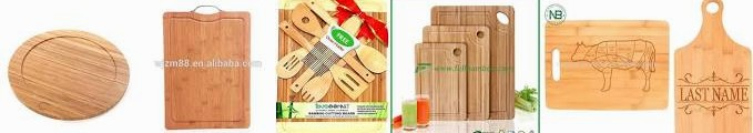 Bbq Cuts Gift Holder - Spoons Wedding fruit Wholesale Personalized Board Enter Burgers Round Care Bu