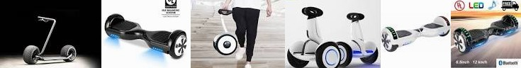 Plug Big Self-Balancing ... Hoverboard 2 VEEKO scooter electric Stator inch Scooter H smart Balance