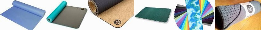 Thick FLIPSTER for Mat Non-Slip Yoga by Yoloha Multiple Colors - Reversible 3mm Co-op guide The Clas