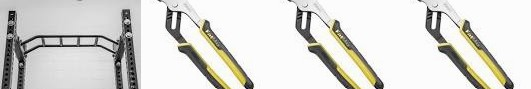 Hand General Rogue ... 84-804 254MM | Crossmember Multi-Grip Pliers Stanley FatMax Monster Tools Fit