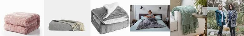 Heritage Pink Fashion ... — Throws Jacket Love & Weighted Blankets Blanket Tranquility Rose - Broo