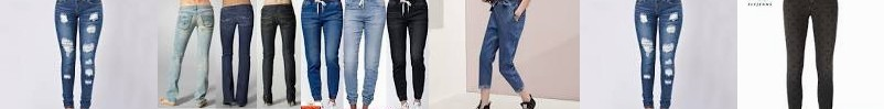 Ripped Embroidered Skinny Women Harem Jeans Casual New Stretch Denim Wholesale Hot Womens Plus ... U