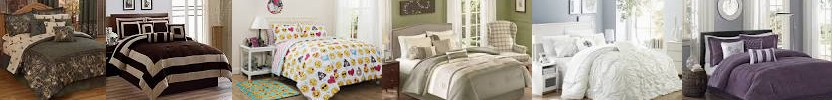 Bedding Piece Park Halpert Home Browning Madison Bed-In-A-Bag Bed Brown : 6 Size Pinch Chic Whitetai