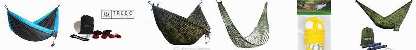 : fly Nylon Lightweight Swing Gaofeng & - Camp Outfitter Hammock, OUTFITTERS Hammock Garden Single P