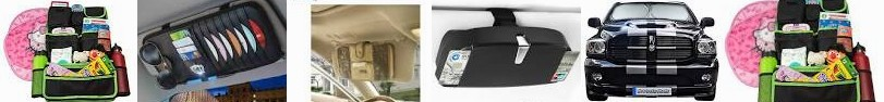 Glasses organizer Window Shade : storage car the Car MAGIC -FREE STATION China Auto Accessories Sun
