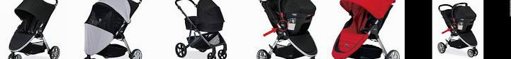 700,000 | recall: Fall : B-Free, BOB B-Agile, by Bassinet Britax Recalled Pathway Single B-READY Rec