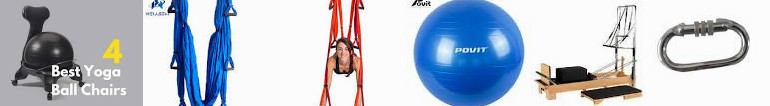 trapeze Yoga Hammock Pilates All Inversion Ceiling band (Balance Ball Trapeze Equipment yoga Aerial