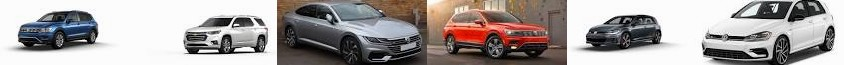 Automotive: $30K Features, Tiguan New Your | ... Ratings for Arteon Build 2019 Find and Cars Own $30