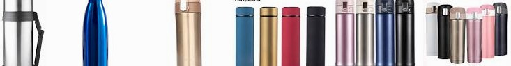 Double Flask Water Coffee ml EVIICC Bottle 500 Orii Stainless ... Modern Steel Cup Insulated Thermos