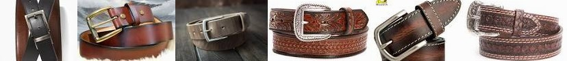 Ariat Handmade Cowskin - men Reversible Leather Old for Product Genuine Navy Mens Belt Faux-Leather