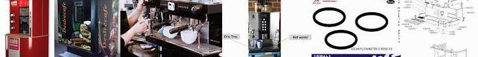 for making Corporation) Consumer coffee Parts Scientific Machine Environments Espresso ABC Machines