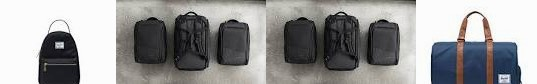 Bags Herschel Supply Bag, | Nomatic Novel Duffle Backpack Size vel Travel Best Company the & Navy, B