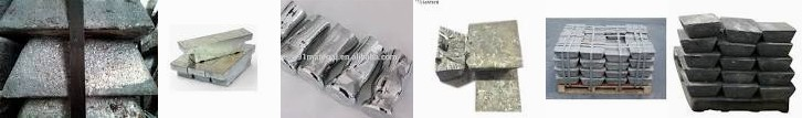 Tellurium Bhuleshwar, Latest High for ... metal Antimony/Antimony Gun Purity Ingot, %, Ingot/Refined