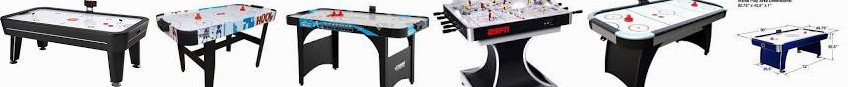 Silverstreak Ice Tables Machine Classic - -Foot Sport Air ESPN Top Vancouver | 2019| Hathaway : of D