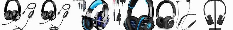 Vtin Gaming Stereo Headset headphones SADES HiFi EACH USB review: Earphone Stand output Microphone,