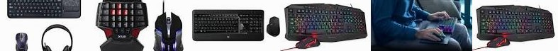 / Combos, LED seeming & ... Keyboard Combo, keyboard/mouse One Combo Wireless ahead S101 T9 Redragon