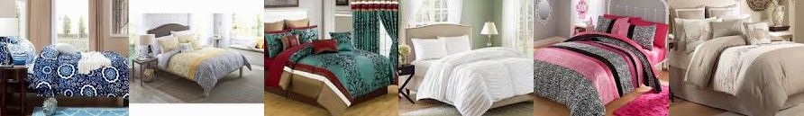 Home BOHO Better Queen Gray Top-selling Eve ... Set-66-00013-24pc-Q Comforter Yellow Aqua Notes Gard