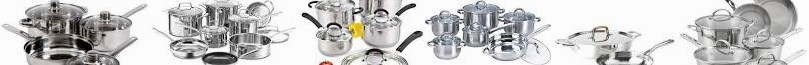 Collection Home Set Set-98586656M Professional Gibson Induction HSN FOOD Heim Ayesha Steel Ready 3-p