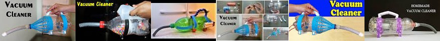 - Bottle How cleaner & to bottle Make 6 using Way Powerful ... Pictures) Vacuum DC battery Home in S