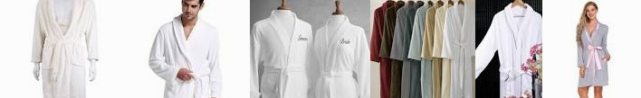Velvet/Terry Robe Chinese Hotel linens Robe, Bath Size Alibaba Terry High Bed China Embroidery | 17