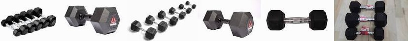 ... DUMBBELL Dumbbells Fitness Depot REVIEW lb. & Home York Rubber Sports Dumbbell-DRH10 | The WEIDE