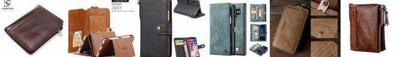 Bag Casual Case Men ( 6 Galaxy Retro FLOVEME Cases Case,AKHVRS 6s Leather Wallet for : With Note Men
