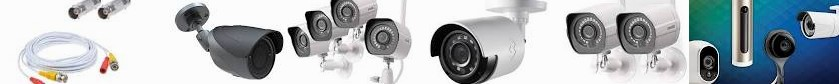 Cable CCTV Reviews Best home 2x Smart (4 Camera and 2019: for Zmodo (2 of | ... Video HD Outdoor sec