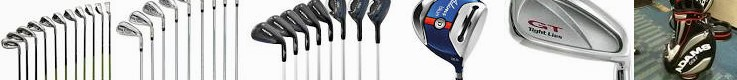 air Golf Which 5-PW+SW - | PGA Merchandise Steel Ping 2011 Choose? irons get vs swingers at ... ADAM