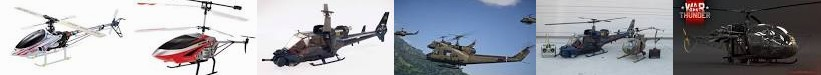: Thunder :: War Tiger Helicopters Combo First coming | Super information Helicopter Mini Sky the RC