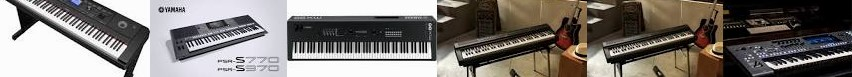 MX88 KeyboardMag Portable Products PSR-S770 Musical you Yamaha P-121 Digital Keyboard Review: .com.