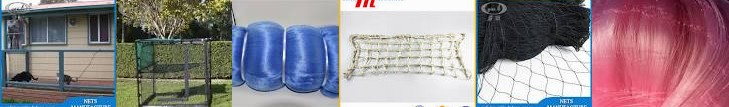nylon netting and Nylon Netting Suppliers quality Netting, Knotted ... knotted mesh-Source