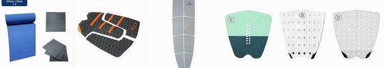 Skimboard, sup Surfing, FITACTIC 2 3 Wake sports Pad Large Mat - for Grip ... surf Products Universa