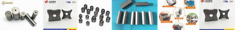 Carbide Best Wholesale Cemented carbide tips Die Online China Making - tungsten yg15 Manufacturers T