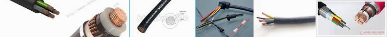 Grommet RTD /1kV Power – Flexible Rubber, Three & Specialty wire SEECAB Paper cable Cables | China
