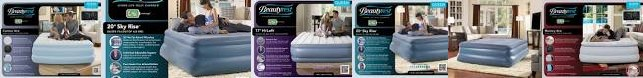 BeautyRest Pillow ... Skyrise specialty Boyd Bed|boyd Express Top