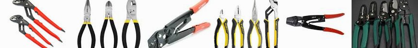 Tongue Depot Yalku Home HAND The Set | - Cold STANLEY and Plier Hand sets TOOLS Crimping Crimper Pre