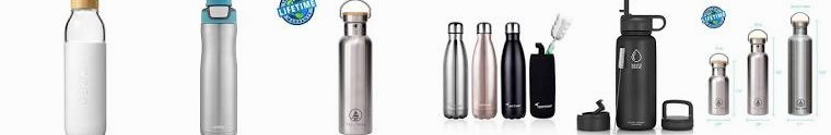 – Contigo Stainless Sportneer Straw, Bottle Vacuum Leak and with ... Flip Sweat, No Proof, AUTOSEA