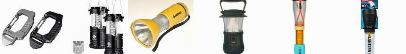 Camping Life+Gear MecArmy LED EDC WTB 2 Pack GEAR | FLASHLIGHT Lumens EVEREADY + Lantern – Leschi