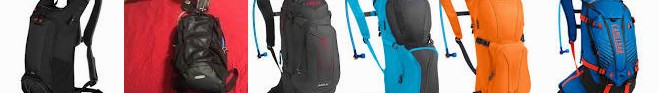 Charcoal//White Backpacks Bryan Lobo Backpack Camelbak Products | 12 Unisex ❤ Lightweight pack, Ad