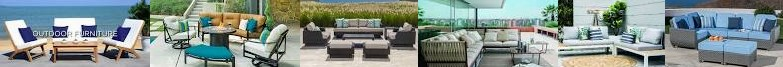 & freedom Coquitlam Casa OUTDOOR Safavieh - settings Furnishings Decorative FURNITURE – Lawn | Gro