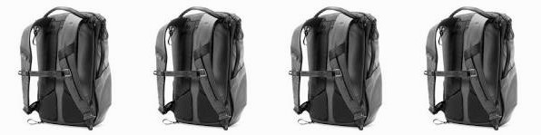 Backpack Official & Site Everyday | 30L Design 20L Peak