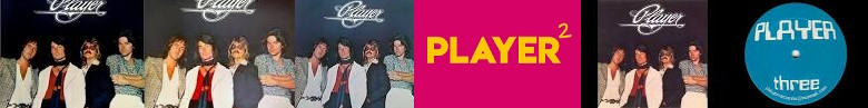 Player: - album Album- (Player -1977 YouTube Podcast LP, (B1) UK Game (Vinyl, Video Player | album)