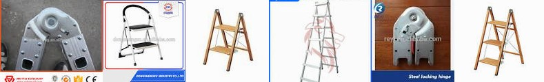 Is Hinge,Aluminum Stools of Buy Narrow Aluminum Steps ... Ladder, Purpose Parts - Three-Tier Made Al